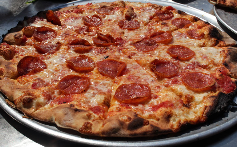Pizza Catering CT